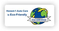ESA-Certified | Honest-1 Provo Auto Repair