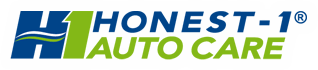 Honest-1 Auto Care Provo logo